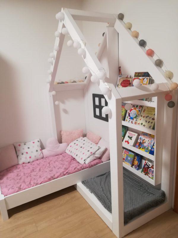 Detská posteľ MELI
