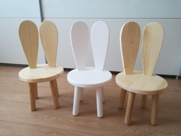 stolička bunny