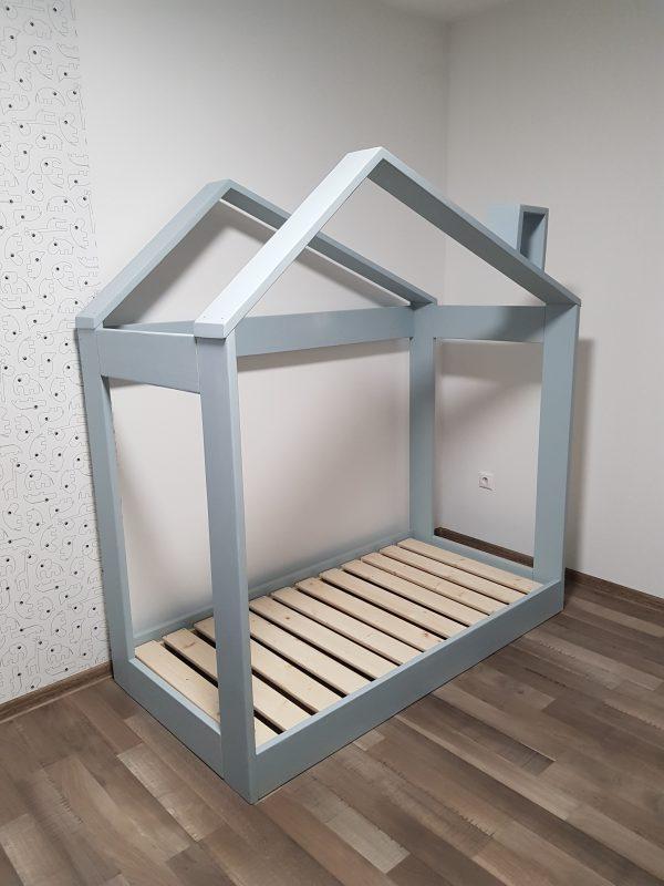 posteľ domček Miška