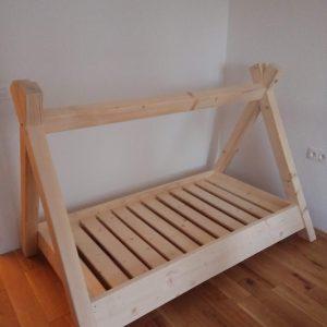 posteľ Teepee