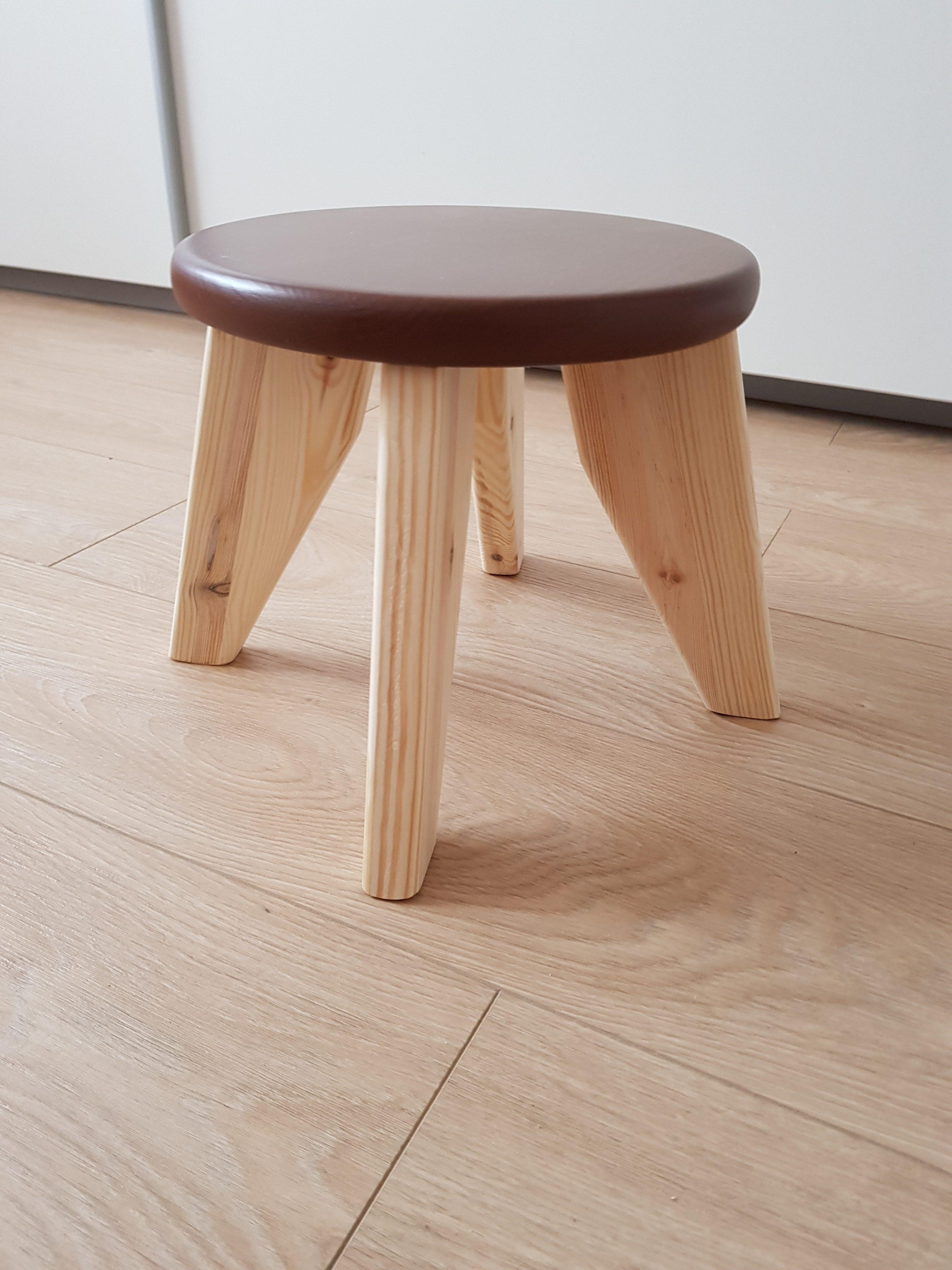 Detský drevený šamlík Image
