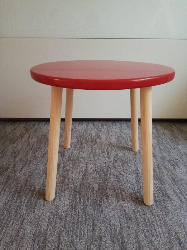 detský stolík