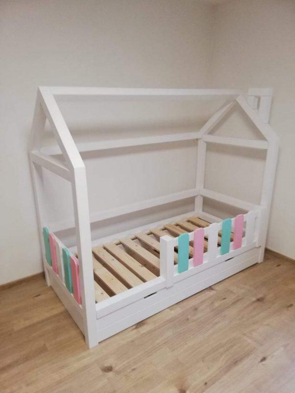 domcekova postel