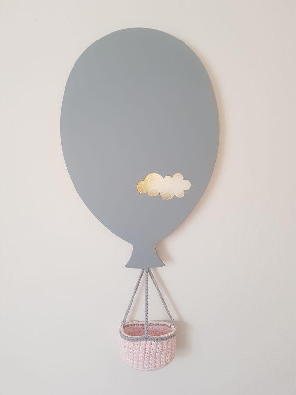nastenna dekoracia do detskej izby