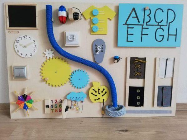 aktivity board