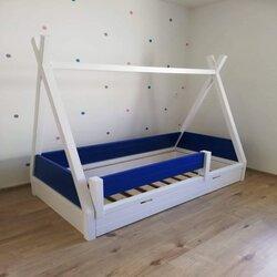 Detská posteľ Teepee