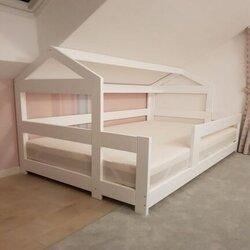 Iná posteľ na mieru a na želanie