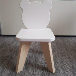 detský stolík a stolička