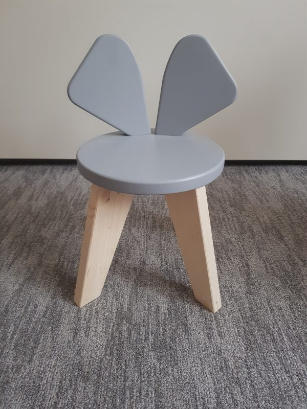 detská stolička