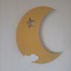 detská nočná lampa