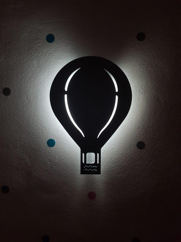 nastenna lampa