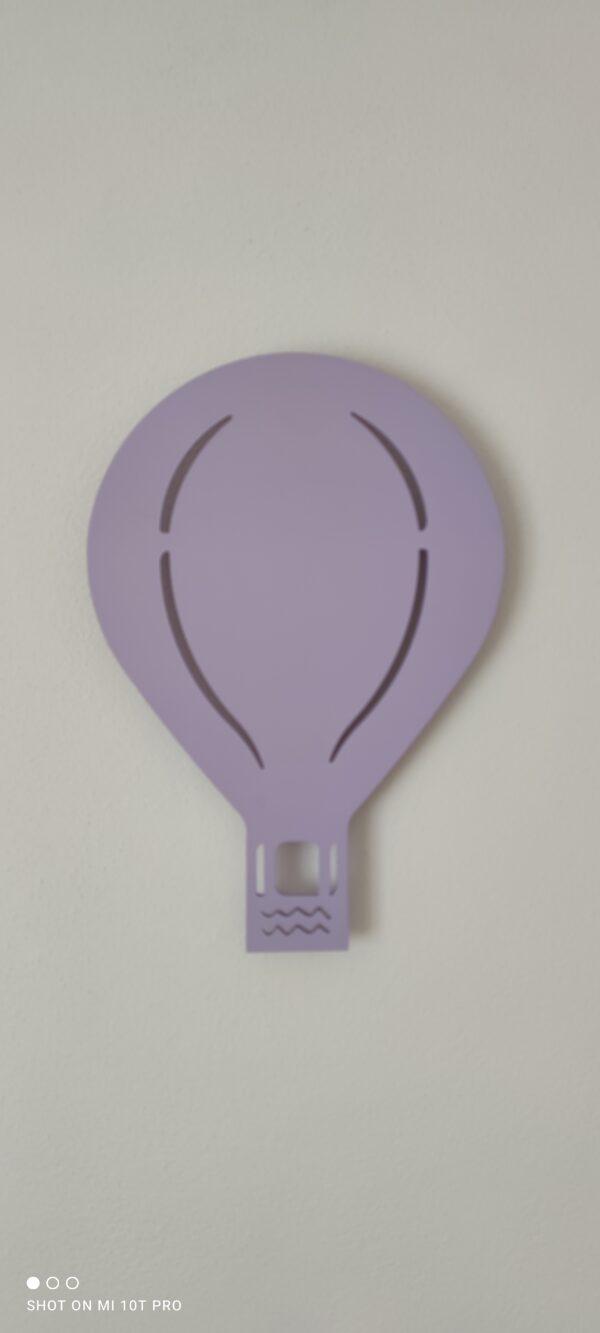 detská lampa