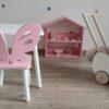detska stolicka a stolik