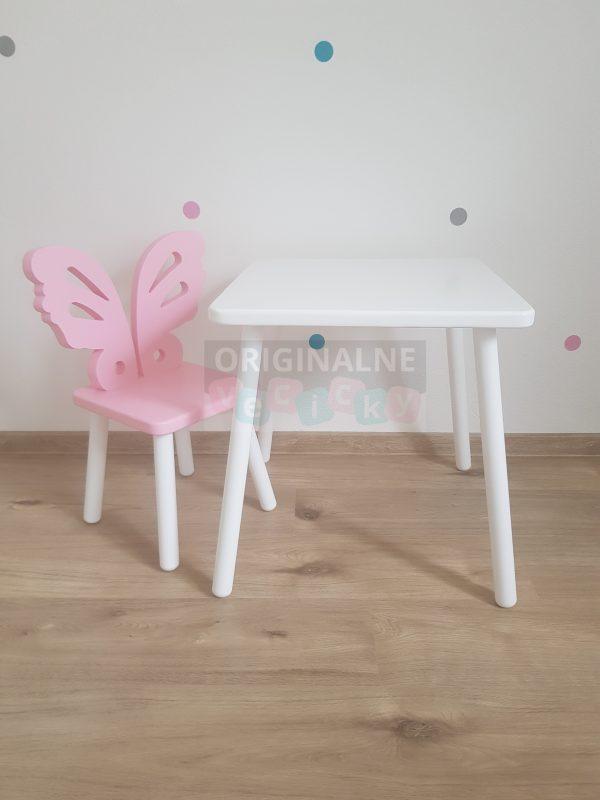 stolik a stolicka do detskej izby