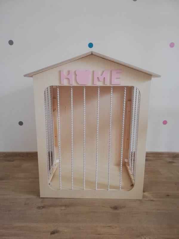 domček pre hračky