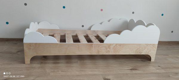 posteľ Cloud Hug H obláčik
